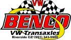 Benco Pro Street IRS Trans FREE UPS