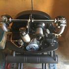 36hp vintage performance engine
