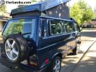 Beautiful 1991 VW Vanagon