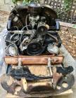 1965 Beetle Stock six volt Engine #9440941