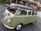 1961 Mango Bus. Runs and drives great!