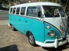 1967 Bus. Custom Build