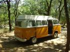1977 VW Volkswagen Country Home Conversion