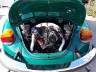 1974 Super Beetle - Beautiful shape w/ 2110 motor