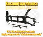 VW Bug balljoint front end beams stock or narrrow