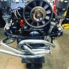 Rebuilt 2056 type 4 engine