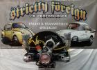 Strictly Foreign Engine Special