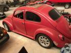 Best Offer 1960 Beetle Rag-top & Semaphores