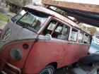 1964 13 window deluxe bus