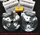 CoolStop Eco Wilwood Type 1 brake kit