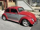 1961 Volkswagen Beetle - Price Reduced - 26k mi!