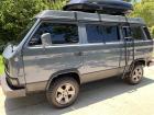 1991 Volkswagen Vanagon Multi-Van - FULLY restored