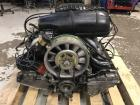 Rebuilt Porsche 911 2.7L Engine