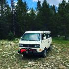 Pristine 1991 Westfalia Camper Completely Restored