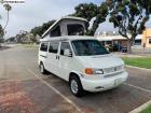 2001 Eurovan Full Camper - Rare find, Low miles!