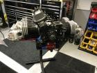 VW engine 2332CC VW dual-port longblock