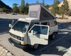 *BEAUTIFUL* 1990 Vanagon Westfalia Full Camper