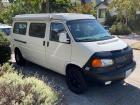 2000 Eurovan Full Camper 139k miles