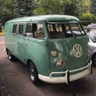 1963 Type 2 Bus
