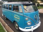 1970 Original Funeral bus