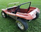 Real 1970 Meyers Manx Fiberglass Buggy