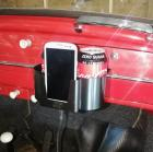 Magnetic Beetle Cup & phone holder