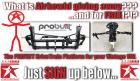 Win a PRObuilt Suspension package for FREE!!