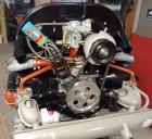 85hp Dual-Port Engines Perfect Sold Outright