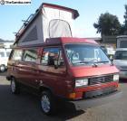 Ready to Go:  GoWesty restored 1987 VW Westy