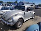 1972 VW Super Beetle, Restored, Really Nice