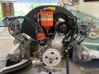 Rebuilt 1959 356A 1600 P70897 Engine