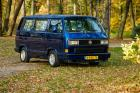 Last Limited Edition T25 Caravelle