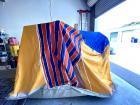 WestFalia circus Tent