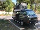 1987 Vanagon Campmobile  (Price Reduced Again)