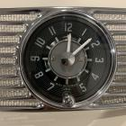 OVAL GRILL CLOCKS from $999US + Much More