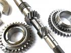 GT Syncro Mainshaft / 1st & 2nd gear
