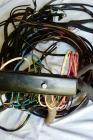 Porsche 356 Pre A reconditioned wiring harness