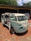 1964 - 23 Window Samba Bus
