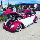 Custom 1968  beetle