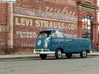 All Original Survivor 1959 Single Cab Transporter