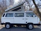 1991 Vanagon Westfalia Camper Rebuilt GoWesty 2.3L