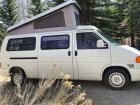 1999 Eurovan Needs A Good Home