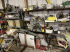 Huge Air Cooled VW Parts Collection For Sale