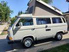 1990 Volkswagon Vanagon Westfalia  only 114k miles