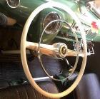 Splitscreen full horn ring petri horn ring wheel