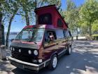 1990 Vanagon Westfalia Multivan