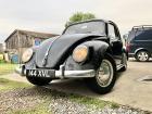 1958 Beetle. Runs and drives. Survivor project