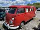 VW Auction in WV! Entire Cars, Parts, Etc.