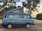 Vanagon Westfalia Camper  2.5 Subaru Conversion