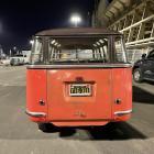ORIGINAL Jan.13,1953 Deluxe Microbus